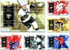 2009-10 SPx **** PICK YOUR CARD **** From The BASE SET