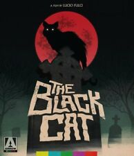 The Black Cat [New Blu-ray]