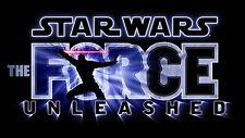 Playstation Trophy Service: Star Wars The Force Unleashed Platin Trophy Ger Eng