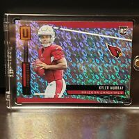 2019 Panini Unparalleled Kyler Murray Rookie Flight Prizm RC Cardinals ROY