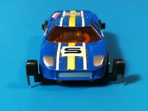 Carrera Servo160 *68475* Hindernisfahrzeug Ford GT 40 S #2