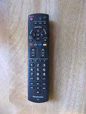 PANASONIC N2QAYB000485 TV REMOTE CONTROL ORIGINAL