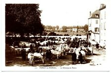 (S-47269) FRANCE - 71 - PARAY LE MONIAL CPA      BOURGEOIS Fr�res ed.