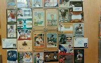 SPORTS Card no junk Sale: Example find Mantle,Judge > $20+ book value
