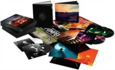 DAVE GILMOUR  - LIVE AT POMPEII  - 2 X CD +2 BLU RAY SET  New Sealed