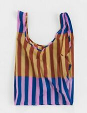 NWT Brand New BAGGU Standard Reusable Bag QUILT STRIPE SOLD OUT EVERYWHERE