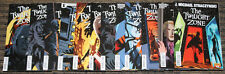 Dynamite Twilight Zone (2014) # 1-12, Annual, Lost Tales Special COMPLETE SET -