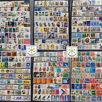 Germany Stamp Collection MNH - 100 Different per Lot in Full Sets and Singles