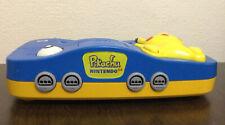 Japanese Pokemon pikachu Blue/yellow Nintendo 64 console n64 NTSC-J