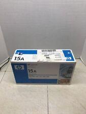 Brand New HP C7115A 15A Genuine Toner Cartridge