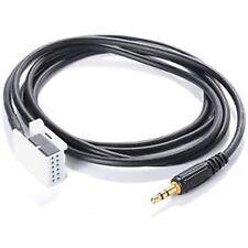 Cable adaptateur autoradio mercedes audio 20 auxiliaire mercedes audio 20