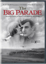 The Big Parade [New DVD]