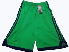 Adidas Boy's Basketball Mesh Shorts Various Colors