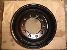 Titan 050964895 Accuride 28165 DRS SW25372 Steel Wheel Rim 22.5 x 11.75 10 lug