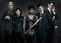 Gotham A3 Poster 1