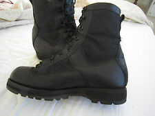 Hard to find  Wellco Boots -  First Responder - EMT - Police - Security - sz9.5