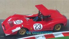 1:43 FERRARI 612 Can Am (Las Vegas Grand Prix 1968 - C.Amon) - Fabbri (37)
