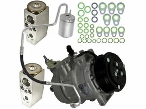 A/C Compressor Kit For 13 Ford Explorer 2.0L 4 Cyl KN97R8