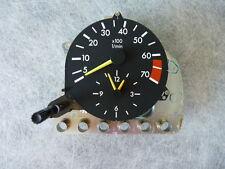 Mercedes w124 300e 300te 300ce Tachometer Tach+clock 1986-1992 M103 1245420116