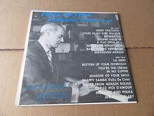 FELIX DE COLA ROMANTIC PIANO NO 4 STILL SEALED PRIVATE LP NEW OLD STOCK !