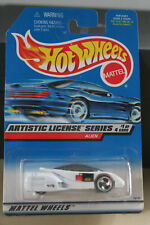 hot wheels 1/64 alien 729