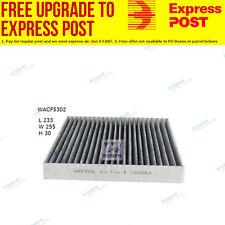 Wesfil Cabin Air Pollen Filter WACF5302 fits Honda CR-V 2.0 (RE),2.4 (RE),2.4