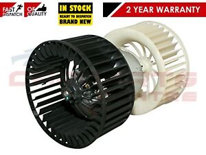 FOR BMW 3 SERIES E46 1998-ON X3 E83 2004-2012 HEATER FAN BLOWER MOTOR BRAND NEW