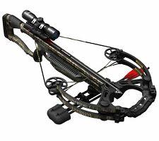 Barnett Whitetail Hunter STR 4x32 Scope 375FPS MO Camo Crossbow Package 78263