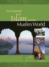 NEW Encyclopedia of Islam and the Muslim World