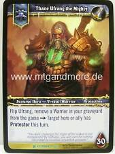 Wow - 2x thane ufrang the Mighty-icecrown