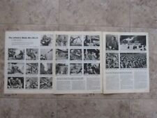 Infantry Weapons of WWII Original 1944 Article