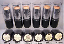 Express 3 In 1 Makeup Foundation Stick Wholesale 6Pcs 6 Color Lot (CosKL36^*)