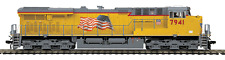 MTH 80-2320-1 Union Pacific ES44AC GEVO Locomotive #7941 w/ DCC & Sound NIB