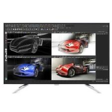 "Philips Monitors BDM4350UC 43"" 4k Ultra HD LCD Monitor 43 Inch"