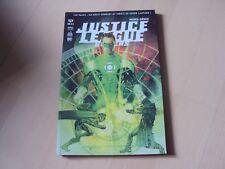 comics  JUSTICE LEAGUE  UNIVERS n° 4 (hors série)