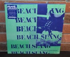 BEACH SLANG - A Loud Bash Of Teenage Feelings, Ltd 180G BLUE VINYL + Lyric Book