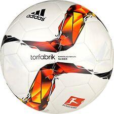Torfabrik Adidas Palla Replika Mis. 5 Calcio Dundesliga Germania,NUOVO