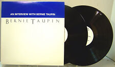 LP - Bernie Taupin - An Interview with Bernie Taupin - PROMO