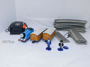USED Lionel 6-30069 Thomas & Friends O Scale Train Set w/Box