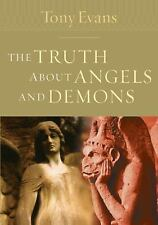 The Truth About Angels and Demons (Tony Evans Speaks Out Booklet Series)