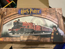 More details for hornby r1025 harry potter and the philosopher's stone train set - 1st edition