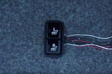 1992-96 Honda Prelude JDM Si Seat Heater Single Switch Rare