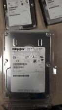 Hard disk Maxtor Atlas 10K V 8j147j004218 147.1GB 10000RPM Ultra-320 SCSI 80-Pin