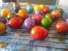 5 Colores Madre de Perla Pintura Colorante Pintura Decorar nácar de gelatina de huevos de Pascua