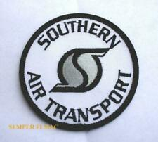 SOUTHERN AIR TRANSPORT HAT PATCH US Central Intelligence Agency CIA PILOT CREW
