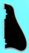 Gibson L-5CES electric guitar pickguard tortoise shell w/ 5-ply binding