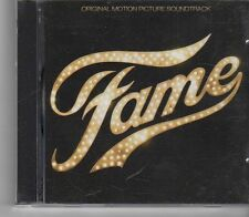 (GA566) Fame, Original Motion Picture Soundtrack - 2009 CD