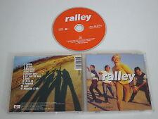 RALLEY/RALLEY(BAL 002/743 213 9359 2) CD ALBUM
