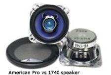 CAR AUDIO COAXIAL SPEAKERS PRO VS-1740, 4