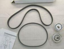 CARQUEST 95187K1 Engine Timing Belt Component Kit-Timing Belt Kit w/o Seals